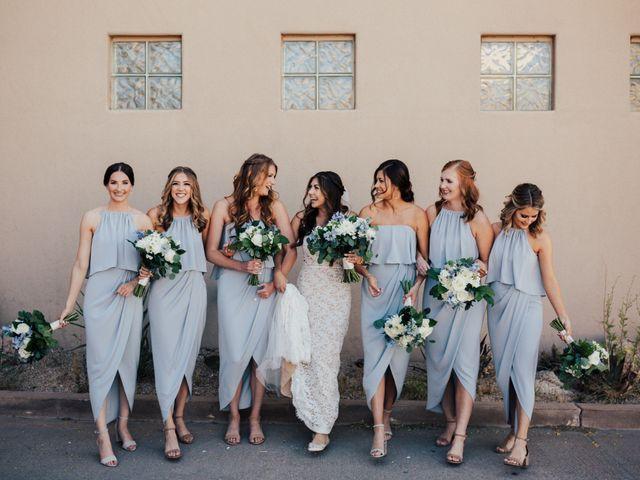 Mark and Gia's Wedding in Scottsdale, Arizona 15