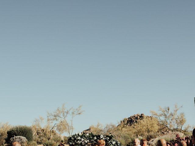 Mark and Gia's Wedding in Scottsdale, Arizona 22