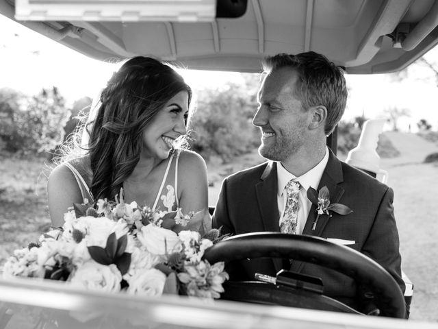 Mark and Gia's Wedding in Scottsdale, Arizona 26