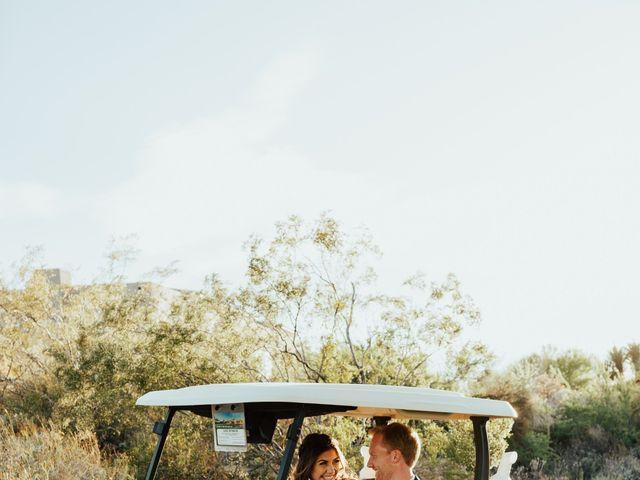 Mark and Gia's Wedding in Scottsdale, Arizona 27
