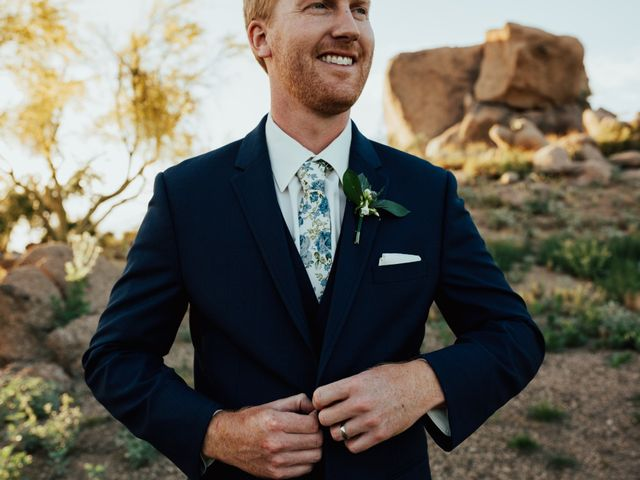 Mark and Gia's Wedding in Scottsdale, Arizona 28