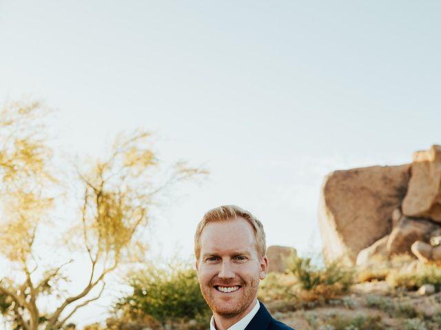 Mark and Gia's Wedding in Scottsdale, Arizona 29