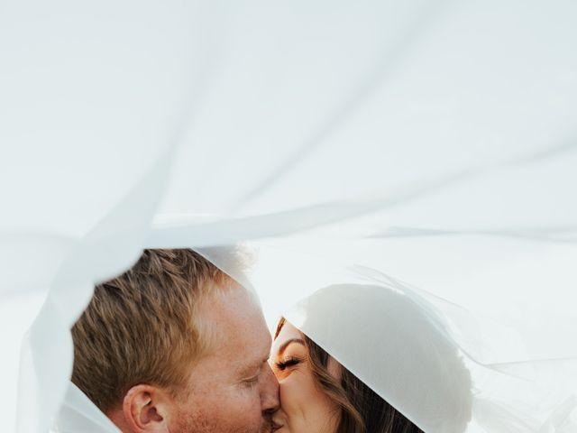 Mark and Gia's Wedding in Scottsdale, Arizona 34