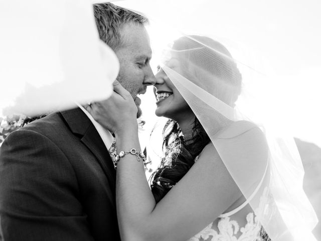 Mark and Gia's Wedding in Scottsdale, Arizona 35