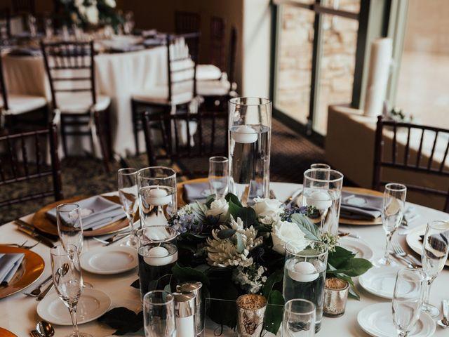 Mark and Gia's Wedding in Scottsdale, Arizona 38