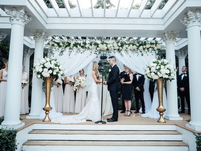 Blake and William's Wedding in Joliet, Illinois 2