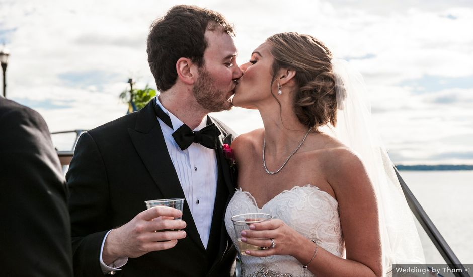 Kristie and David's Wedding in Lake Geneva, Wisconsin