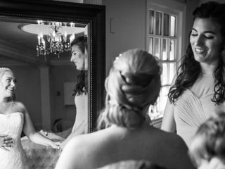 Joel and Colleen's Wedding in Absecon, New Jersey 6