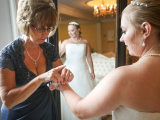 Joel and Colleen's Wedding in Absecon, New Jersey 7