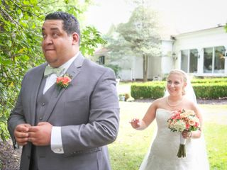 Joel and Colleen's Wedding in Absecon, New Jersey 10