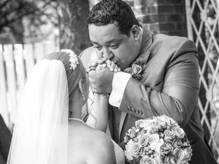 Joel and Colleen's Wedding in Absecon, New Jersey 11