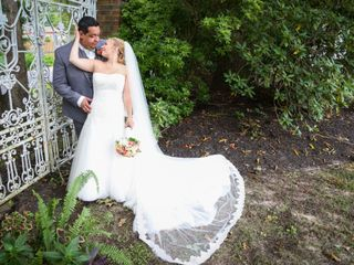 Joel and Colleen's Wedding in Absecon, New Jersey 12