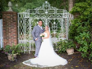 Joel and Colleen's Wedding in Absecon, New Jersey 14