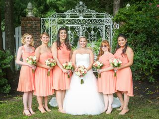 Joel and Colleen's Wedding in Absecon, New Jersey 15