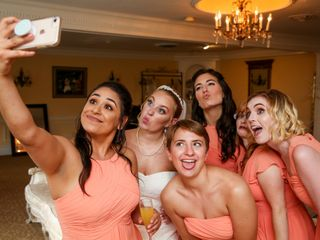 Joel and Colleen's Wedding in Absecon, New Jersey 17
