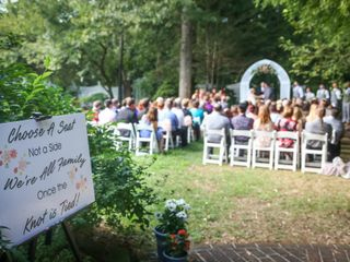 Joel and Colleen's Wedding in Absecon, New Jersey 20