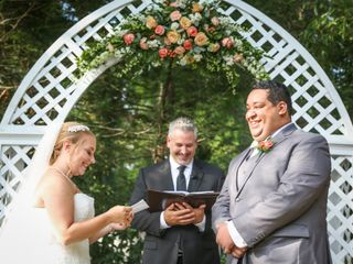 Joel and Colleen's Wedding in Absecon, New Jersey 21