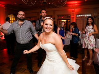 Joel and Colleen's Wedding in Absecon, New Jersey 28