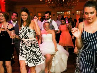 Joel and Colleen's Wedding in Absecon, New Jersey 29