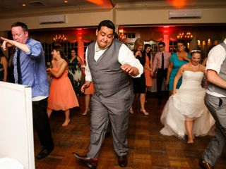 Joel and Colleen's Wedding in Absecon, New Jersey 30
