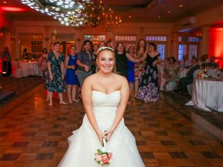 Joel and Colleen's Wedding in Absecon, New Jersey 32