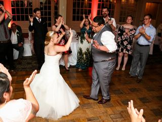 Joel and Colleen's Wedding in Absecon, New Jersey 35
