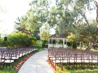 Jonathan and Christine's Wedding in Irvine, California 3