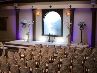 The wedding of Cody and Nicolette 2