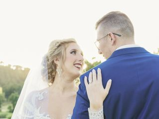 The wedding of Brayden and Amarra 2