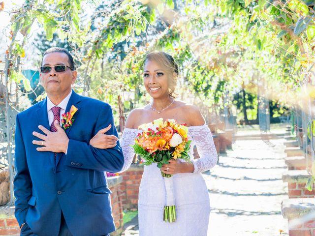 Sergio and Sharda's Wedding in West Orange, New Jersey 1
