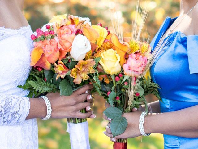 Sergio and Sharda's Wedding in West Orange, New Jersey 2