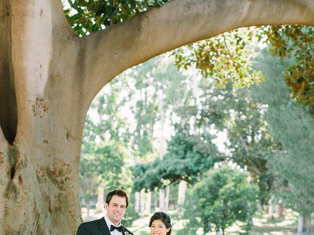 Jonathan and Christine's Wedding in Irvine, California 1