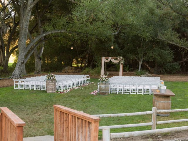 Bill and Kelly's Wedding in Temecula, California 1