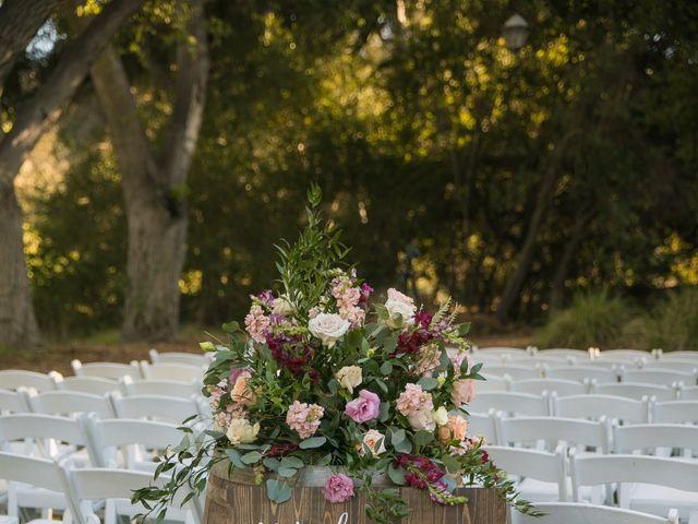 Bill and Kelly's Wedding in Temecula, California 3