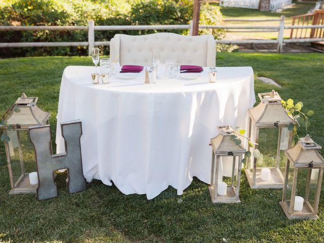 Bill and Kelly's Wedding in Temecula, California 5