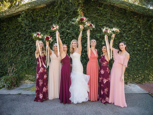 Bill and Kelly's Wedding in Temecula, California 14