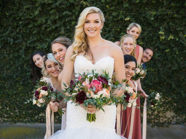 Bill and Kelly's Wedding in Temecula, California 15