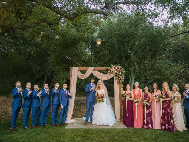 Bill and Kelly's Wedding in Temecula, California 19
