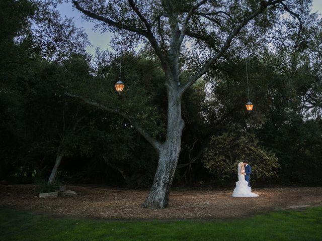 Bill and Kelly's Wedding in Temecula, California 22