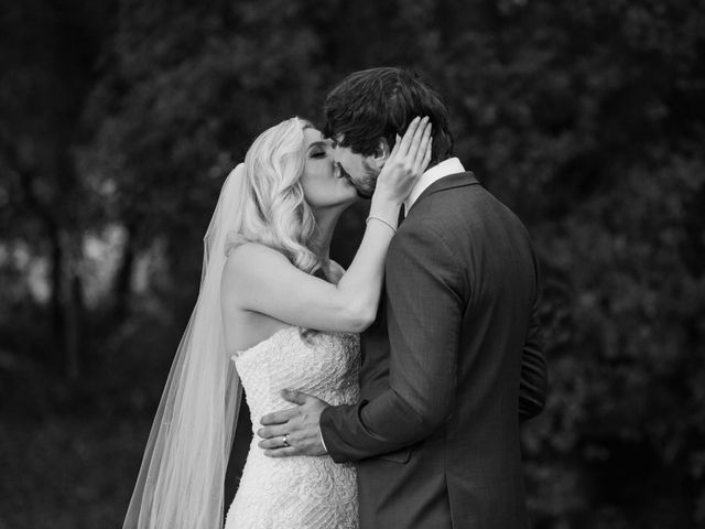 Bill and Kelly's Wedding in Temecula, California 24