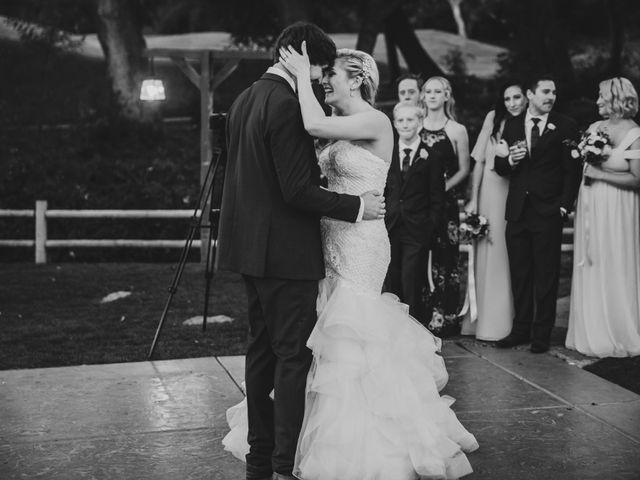 Bill and Kelly's Wedding in Temecula, California 25