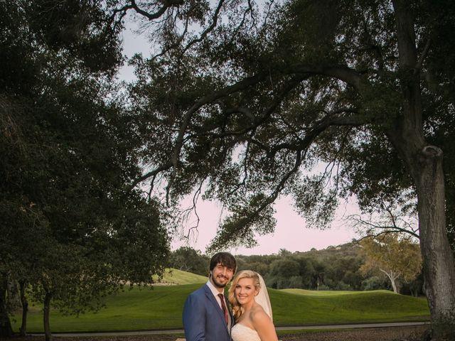 Bill and Kelly's Wedding in Temecula, California 30