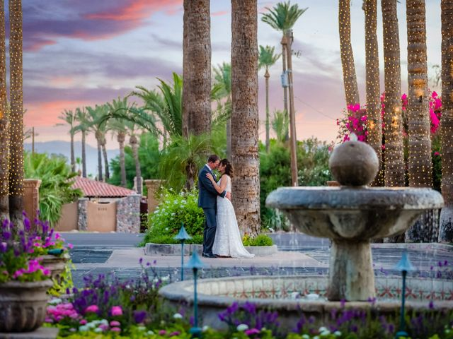 Tim and Liz's Wedding in Phoenix, Arizona 2