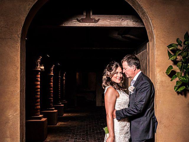 Tim and Liz's Wedding in Phoenix, Arizona 1