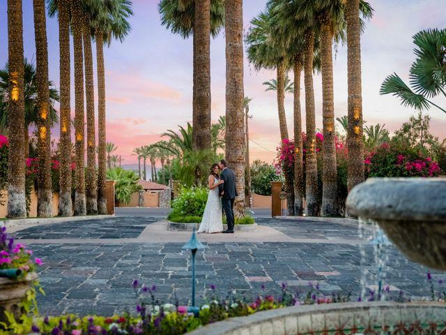 Tim and Liz's Wedding in Phoenix, Arizona 3