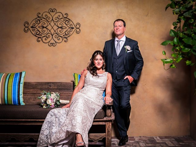 Tim and Liz's Wedding in Phoenix, Arizona 4