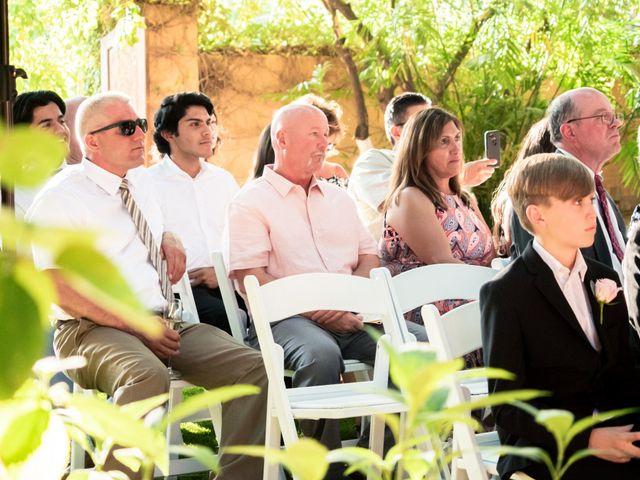 Tim and Liz's Wedding in Phoenix, Arizona 14