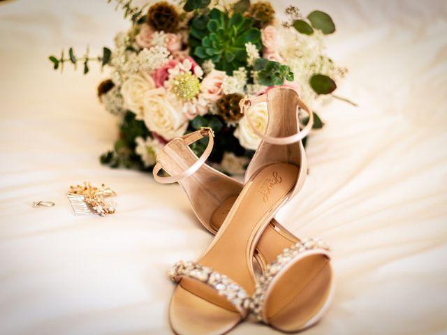 Tim and Liz's Wedding in Phoenix, Arizona 15