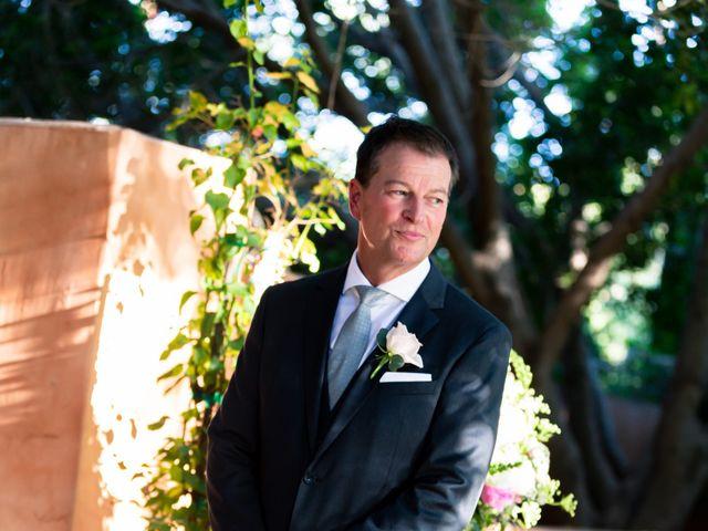 Tim and Liz's Wedding in Phoenix, Arizona 16