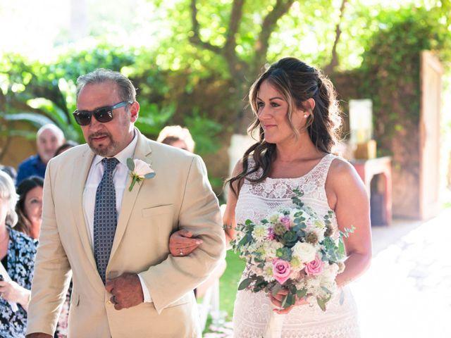 Tim and Liz's Wedding in Phoenix, Arizona 20